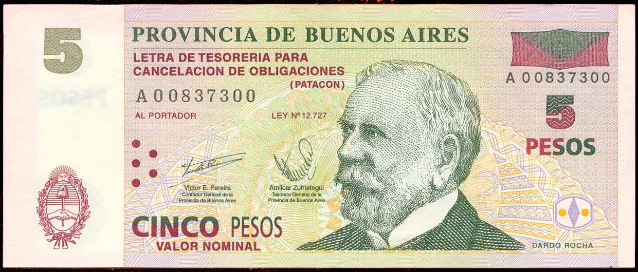 dollar buenos aires