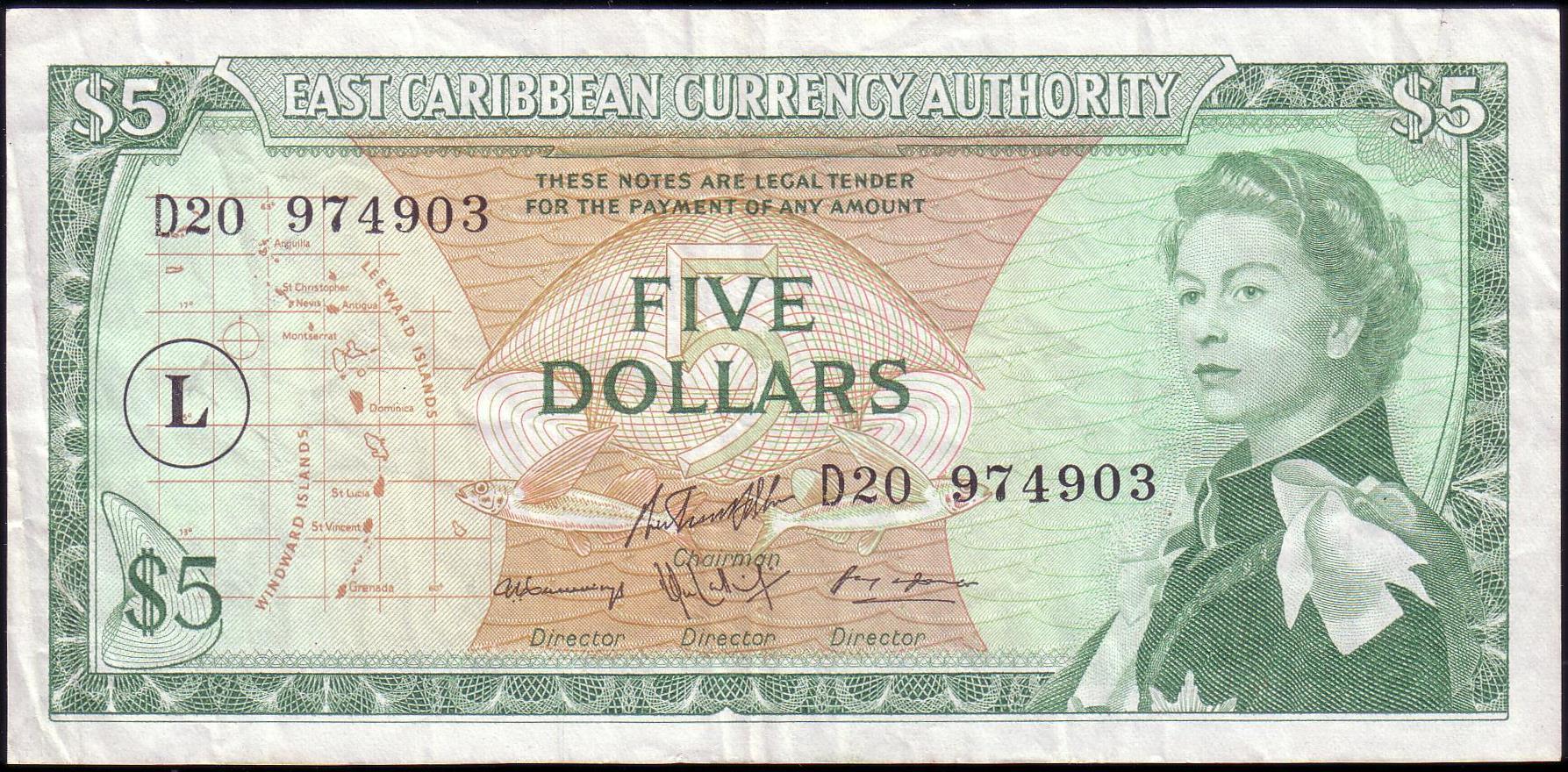 Signature 10 L St Lucia
