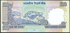 IndP.98c100Rupees2007Rsig.89Y.V.ReddyWKr.jpg